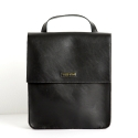 옐로우스톤(YELLOWSTONE) 2WAY SQUARE BAG - YS1020BP /BLACK