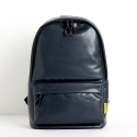 옐로우스톤(YELLOWSTONE) LEATHER DAILY BAG - YS1021NP /NAVY
