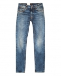 누디진() [NUDIE JEANS] Lean dean dark light 111899
