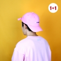 베이직코튼(BASIC COTTON) THEMECAP - PINK