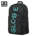 글로브(GLOBE) [GLOBE] JAGGER BACKPACK (BLACK AQUA)