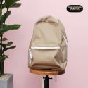 피스메이커(PIECE MAKER) [착한가방] ALICE CORDURA DAY PACK (CARAMEL)