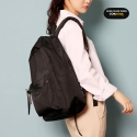피스메이커(PIECE MAKER) [착한가방] ALICE CORDURA DAY PACK (ALL BLACK)