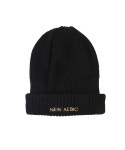 스나웃(SNOUT) [스나웃] SNOUT NEW AEBIO BEANIE_BLACK