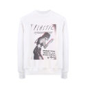 조이리치(JOYRICH) Plastic Party Crewneck (WHITE)