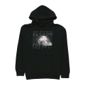 플라잉 커핀(FLYING COFFIN) SNASCii PULLOVER (BLACK )