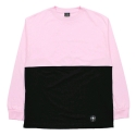 플라잉 커핀(FLYING COFFIN) 50/50 L/S (PINK)