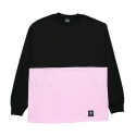 플라잉 커핀(FLYING COFFIN) 50/50 L/S (BLACK)