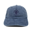 플라잉 커핀(FLYING COFFIN) SHOCKTROOPER PIGMENT DYED CAP (NAVY)