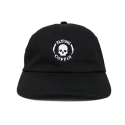 SHOCKTROOPER RIVET HAT (BLACK)