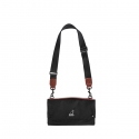 캉골(KANGOL) Glamping Cross Bag Neo 3039 BLACK