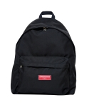 챈스챈스(CHANCECHANCE) BLACK BACKPACK