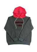instruct rude pullover grey