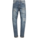 모디파이드(MODIFIED) M#0732 light vintage blue jeans