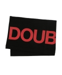 다우트풀 애즈 더블(DOUBTFUL AS DOUBLE) HEAD BAND