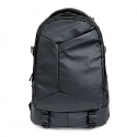몬스터리퍼블릭(MONSTER REPUBLIC) [몬스터 리퍼블릭] SHIZZLE LAPTOP BACKPACK / MATT BLACK