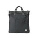 몬스터리퍼블릭(MONSTER REPUBLIC) [몬스터 리퍼블릭] CONVEY CROSS BAG / MATT BLACK