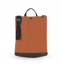 비엘씨브랜드(BLCBRAND) N540 DELIVER N BAG - 2TONE ORANGE