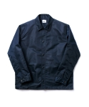 파르티멘토(PARTIMENTO) Coach Jacket Navy