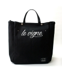 SEWREAL LE VIGNE CROSS BAG BLACK