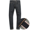 모디파이드() M#0890 modified selvedge denim