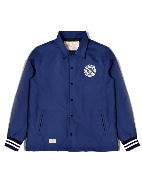 젬킨스_FR Coach JKT NAVY