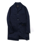 유니폼브릿지(UNIFORM BRIDGE) cotton shop coat navy