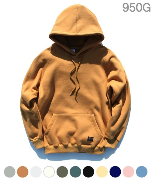 제멋_[기획특가] J win tumble 950G napping hood mustard(0748)