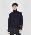 모한(MOHAN) [MOHAN] MENS TURTLENECK NAVY