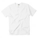 아웃스탠딩(OUTSTANDING) CREWNECK POCKET TEE [WHITE]
