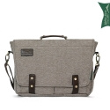 옐로우스톤(YELLOWSTONE) MELANGE MESSENGERBAG - YS4002BR