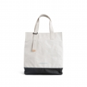 로우로우(RAWROW) [로우로우] R TOTE 290 RUGGED CANVAS WHITE