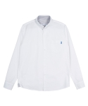 어반디타입(URBANDTYPE) Detail basic Shirts_CL047