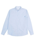 어반디타입(URBANDTYPE) Detail basic Shirts_CL048