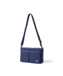헤드포터(HEAD PORTER) INDIGO SHOULDER BAG
