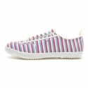 페이유에(FEIYUE) [FEIYUE 페이유에]SOLID AND STRIPED X FE LO / MULTI THIN STRIPED / F20200W