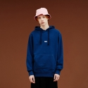 사이언티스트(SCIENTIST) COLD WAR HOODIE (blue)