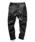 USF SOLID UTILITY PANTS BLACK