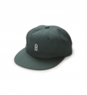 브라운브레스(BROWNBREATH) B 6PANNEL CAP GREEN