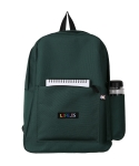 베이직코튼(BASIC COTTON) life schoolbag - green