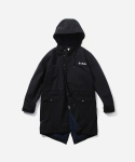 16 S/S MODS COAT BLACK