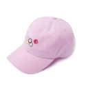 로맨틱크라운(ROMANTIC CROWN) [ROMANTICCROWN]BOLYMPIC BALLCAP_PINK