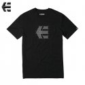 에트니스(Etnies) [ETNIES] ICON GRAPH S/S (BLACK)