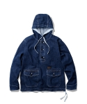 에스피오나지() Stinger Anorak Parka Denim