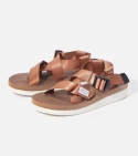 수이코크(SUICOKE) [수이코크] SUICOKE CHIN2-V BROWN / OG-023-2V-1