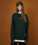 리우(LIEU) Layered MTM [GREEN]