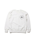 THE POOL AOYAMA x TOGA VILLIS X FRAGMENT DESIGN SWEAT