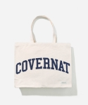 커버낫(COVERNAT) ARCH LOGO NEW BIG ECO BAG