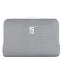 테이블토크(TABLETALK) 15 NOTEBOOK POUCH AIR MESH_Light Grey