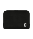 테이블토크(TABLETALK) 13 NOTEBOOK POUCH AIR MESH_Black